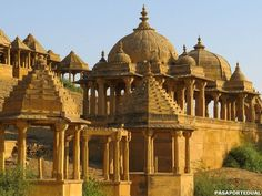 Jaisalmer en 3 días