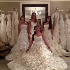 Debutant Beauties at BG Bridal. Perfect Wedding, Dream Wedding, Wedding Stuff, Wedding Gifts, Cotillion Dresses, Bridal Gowns, Wedding Dresses, Wedding Inspiration, Wedding Ideas