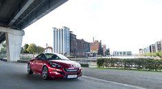 Peugeot RCZ R: Der König der Löwen ist erwacht