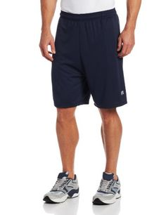 Russell Athletic Men's Big and Tall Dri-Power Performance Shorts