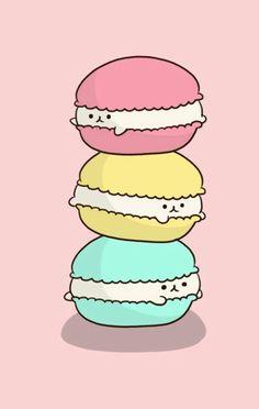 molang macarons