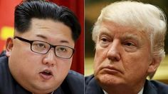 FOX NEWS: Trump on North Korea from 'Rocket Man' to 'fire and fury'
