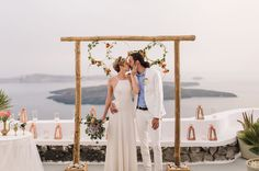 25 Jaw Dropping Spots That Will Make You Want to Elope | Green Wedding Shoes | Weddings, Fashion, Lifestyle   Trave