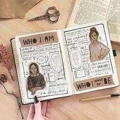Art Journal/ Artist Unknown