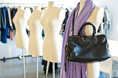 Purseblog takes a peek inside Amy's bag – who she's carrying, what's inside, and how she survives Fashion Week. http://www.purseblog.com/wihb/amy-smilovic-tibi.html