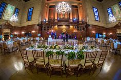 The Harvard Club / BKB & CO. Photography