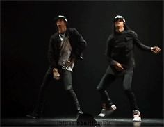 Les Twins | Apollo
