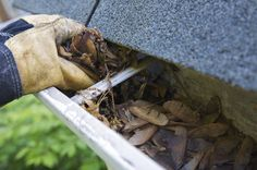 How to start a gutter cleaning business. Tips on how to start and operate your own gutter cleaning business successfully. Home Renovation, Baby Dekor, Seamless Gutters, Flooded Basement, How To Install Gutters, How To Clean Gutters, Cleaning Checklist, Cleaning Services, Cleaning Tips