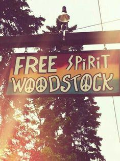 Woodstock!!!