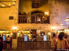 Leaky Cauldron « Harry Potter Theme Park – Wizarding World Harry Potter – Orlando – Florida