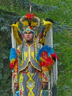 Native Dancer, via Flickr.
