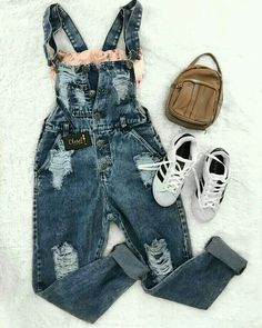 Casual Outfit Ideas for Teens – Casual Outfits for Daytime Source by tween outfits casual Girls Fashion Clothes, Teen Fashion Outfits, Cute Fashion, Look Fashion, Girl Outfits, Casual Outfits For Teens, Cute Comfy Outfits, Stylish Outfits, Summer Outfits