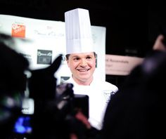 """Greenbrier Chef Wins Bocuse D'Or USA"" | Travel + Leisure.  http://www.greenbrier.com"