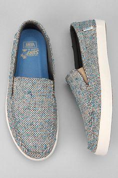 Vans Bali Slip-On Sneaker  #UrbanOutfitters