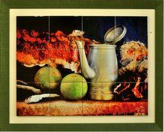 Cuadro ceramico