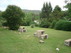 Parque de la Hosteria.  http://lahosteriadesarkis.es.tl