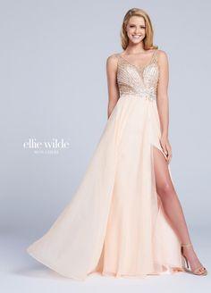 88d77f7eb55 Ellie Wilde by Mon Cheri EW117015 - Ellie Wilde by Mon Cheri Prom -  Estelle s Dressy