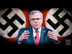 Jeb Bush: Close Nazi Ties Exposed