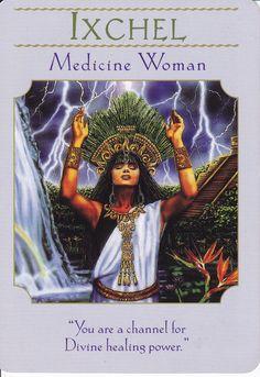 Medicine Woman WILD WOMAN SISTERHOOD™