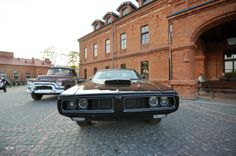 Charger '73