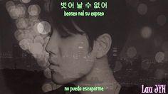 김필 (Kim Feel) – 괴수 (Monster) (Feat. 강이채, 고상지) (Sub español + Hangul/Roma...