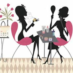 mary kay party - Google Search