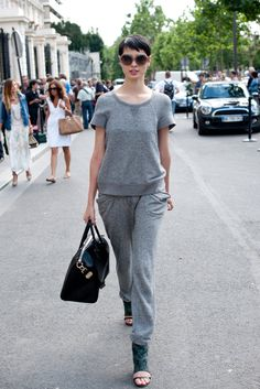 Street Style Inspiration For Your Breeziest Summer Ever: According to the weather (and our jam-packed calendars) Summer has finally arrived.