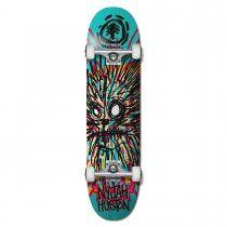 FOS NYJAH LION TWIG - 7,625 Snowboard, Primitive, Skateboard, Lion, Leo, Lions, Skateboarding, Skateboards