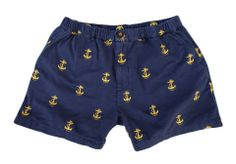 The Admirals – Chubbies Shorts