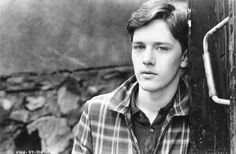 "Andrew McCarthy I LOVED him in Pretty in Pink and Heaven Help Us.  Love those ""wounded eyes"" this actor has."