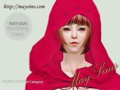 Mayims: Sims 4 Hood - May_TS4_Hood01