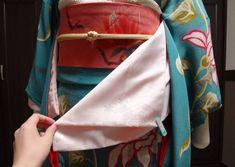 長襦袢と着物の袖が合わないとき : ひとひらキモノつれづれ Kimono, Blog, Japanese Style, Fashion, Moda, Japan Style, Fashion Styles, Japanese Taste, Blogging