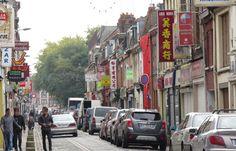 Lille: La guerre entre bandes pour le contrôle de Wazemmes