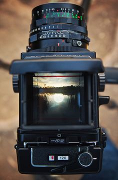 Hasselblad camera view from the top. The Hasselblad digital camera is great from any view! Can you afford to buy a hasselblad camera? I hope so. They are the top of the food chain when it comes to world class HD digital cameras. Visit http://buyhasselbladcamera.com for more information