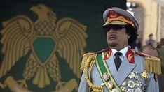 El exlíder asesinado de Libia tenía un plan para acabar con el predominio del dólar. Pekín tiene la oportunidad de llevarlo a cabo.