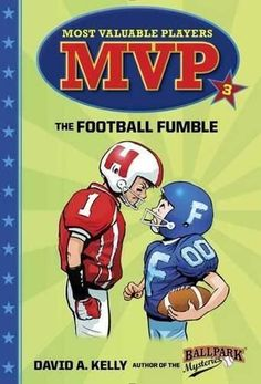 The Football Fumble MVP Most Valuable Players DGS
