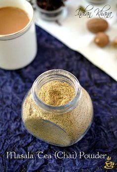 Masala-Tea-Chai-Powder-Recipe3 by Priti_S, via Flickr