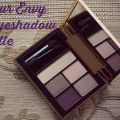 Estée Lauder New. Never used. Eyeshadow pallet Estee Lauder Makeup Eyeshadow