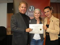 NLP Practitioner Certification Training: Sydney, Australia   Date: May 2011   #NLP #NLPPractitioner #TadJamesCo #TadJames #AdrianaJames #MargotB
