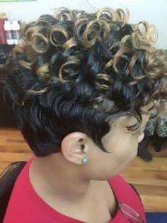 Hair by Raijona