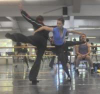 Sean Kelly Talks About Diablo Ballet's A Swingin' Holiday