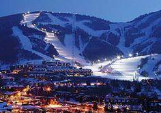 Park City Ski Resort - Awesome place to ski