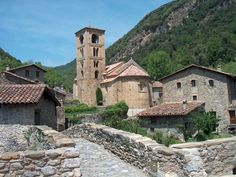 Place: Beget / Catalunya, Spain - Photo by: Unknown