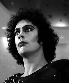 How to be like Dr. Frank N. Furter??? : Photo