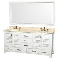 perfect drawer/door layout