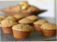 Advocare Power Muffins
