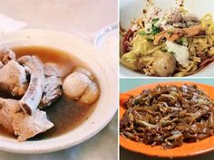Top 6 Dishes Singaporeans Miss Most When Overseas | OpenRice Singapore
