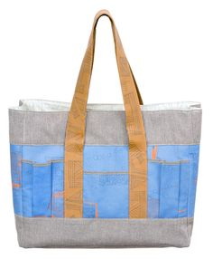 Here are 50 free sewing patterns for tote bags, shopping bags, backpacks, duffle bags and beach bags. To go to a pattern : Scroll down th. Duffle Bag Patterns, Tote Pattern, Bag Patterns To Sew, Sewing Patterns, Sewing Tutorials, Sewing Projects, Diy Purse, Tote Purse, Tote Bags