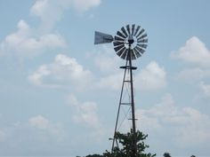 Windmill - the country life!