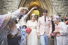 St Andrews Church Islington, Prince Albert Pub Camden, Alternative documentary wedding photography London